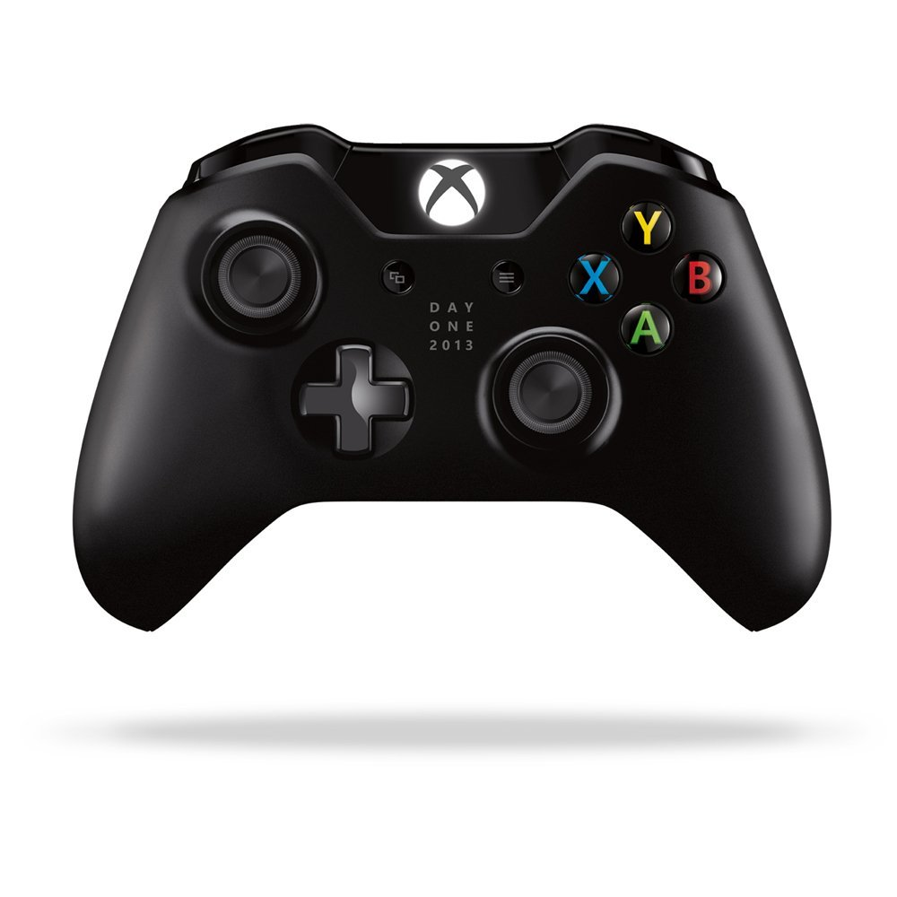 Xbox One Console - Day One Edition review2