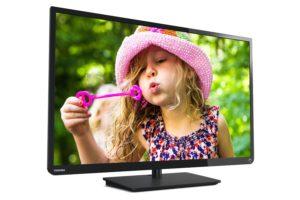 Toshiba 32L1400U 32-Inch 720p 60Hz LED HDTV