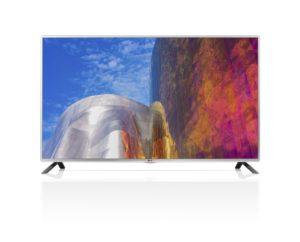LG Electronics 1080p LED TV