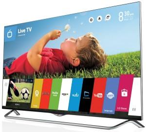 lg electronics 55ub8500 smart tv