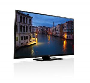 LG 1080p 600hZ Plasma TV