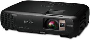 epson ex7235 pro wxga 3000 lumens projector