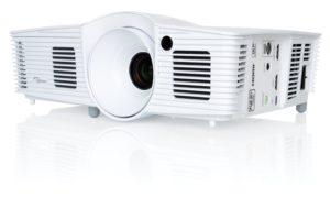 optoma hd26 full hd 3d projector