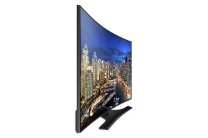 samsung un55hu7250 curved 55 inch tv