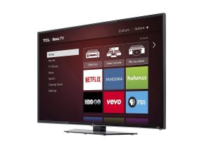 TCL 40FS4610R SMART LED TV