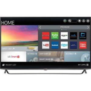 LG 65UB9200 4K UHD Smart LED TV