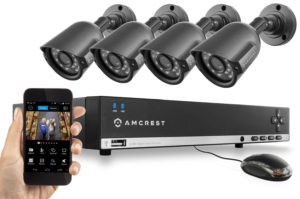AMCREST 960H Video Security System