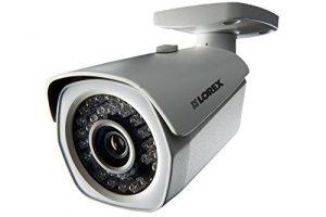LOREX LNR400 Series Bullet Camera