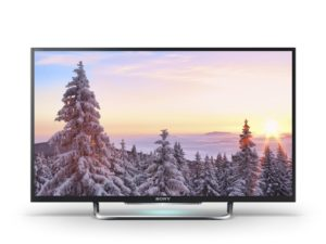 Sony Bravia W800B Series LED TV
