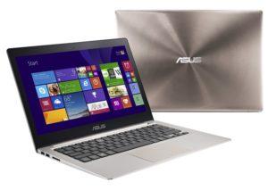 ASUS Zenbook UX303LA-DS51T 13.3 inch Ultrabook
