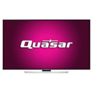Quasar 55 inch Class 2160p LED 4K UHD TV