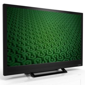 VIZIO D24h-C1 24 inch 720p LED TV