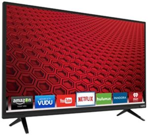 Vizio E32-C1 32 inch 1080p Smart LED TV