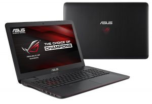 Asus ROG GL551JW-DS71 FHD 15.6 inch Gaming Laptop