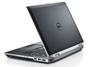Dell Latitude E6420 14 inch Notebook PC
