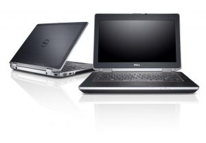 Dell Latitude E6420 Laptop PC