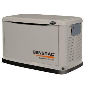 Guardian Series Generac 6439 Standby Generator