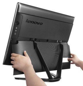 Lenovo C40-05 AIO 21.5 inch Desktop PC