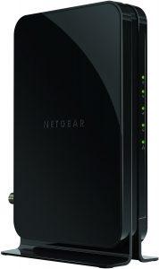 Netgear DOCSIS 3.0 Cable Modem CM500-100NAS
