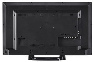 Sharp LE653U Series AQUOS LED FHD Smart TV