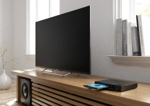 Sony BDP-S3500 Blu-Ray Disc Player