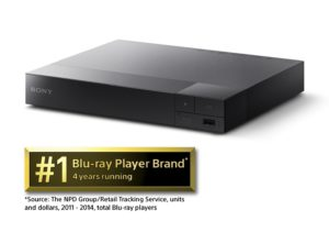 Sony BDPS3500 Streaming Blu-Ray Disc Player