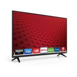 VIZIO E43-C2 FHD Smart LED TV