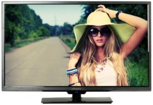 oCOSMO CE4001:CE4001-A 40 inch FHD LED TV