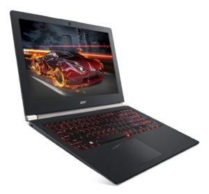 Acer Aspire V15 Nitro Black Edition VN7-591G-73Y5 15.6-Inch Full HD Laptop