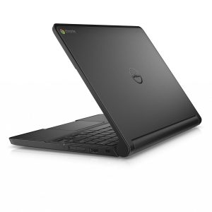 Dell CRM3120-1667BLK Chromebook