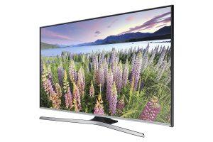 Samsung UN40J5500 40-Inch 1080p Smart LED TV review