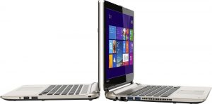 Toshiba Satellite E45-B4100 14 inch Notebook