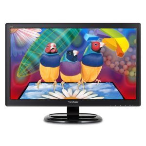 ViewSonic VA2465smh 24-Inch SuperClear MVA LED Monitor