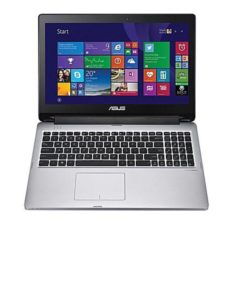 ASUS TP550LA-RHI5T01 Touchscreen 15.6-inch Convertible Laptop