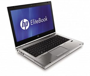 HP 14 inch Elitebook Business Laptop