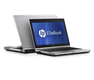 HP EliteBook 2560P 12.5 Notebook PC