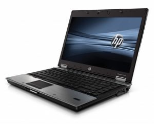 HP Elitebook 8440p 141 inch Laptop