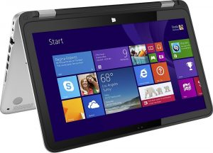HP Pavilion x360 2-in-1 13.3 inch Touchscreen Laptop