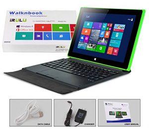 IRULU Walknbook Hybrid W1003 Tablet