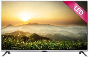 LG Electronics 49LF5500 49-Inch 1080p 60Hz LED TV