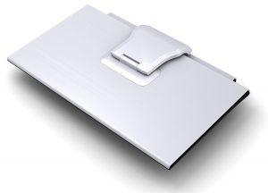 Sylvania SDVD1256 11.6 inch Portable DVD Player