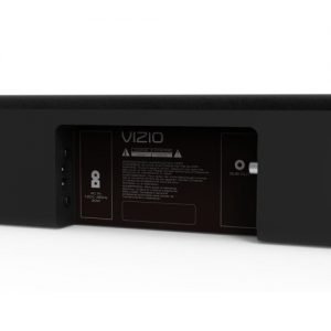 VIZIO SB2920-C6 29 inch 2.0 Channel Sound Bar