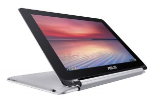 ASUS Chromebook Flip C100 10.1 inch touch laptop