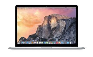 Apple MacBook Pro MJLT2LL-A 15.4-Inch Laptop with Retina Display MJLQ2LL-A