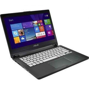 Asus Flip 2in1 Q302la-bsi5t16 13 inch Touchscreen Notebook
