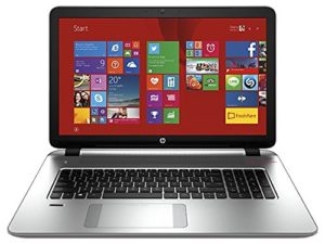 HP ENVY 17t 17.3 inch Quad Edition Laptop