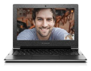 Lenovo S21e 11.6-Inch Laptop (80M4002DUS)