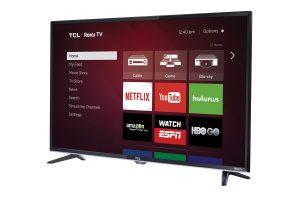 TCL s3800 series 32S3800 60Hz Roku Smart LED TV