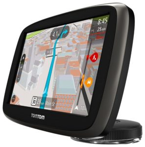 TomTom Go 50S 5 inch GPS Receiver