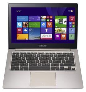 ASUS Zenbook UX303LA-US51T QHD+ Touch Laptop